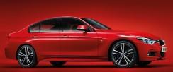 BMW 330d M Sport Saloon