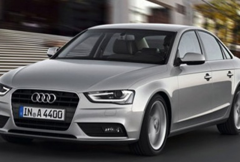Limited offer on Audi leasing deals now!